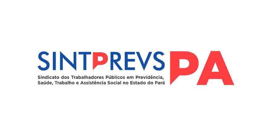 Imagem padrão para notícia sintprevs, exibe um fundo branco com o logo do sindicato centralizado ao meio.